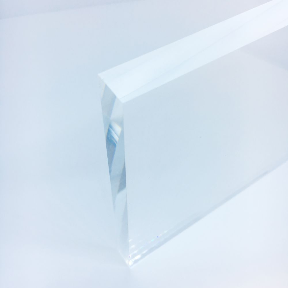 Perspex® cast acrylic sheeting