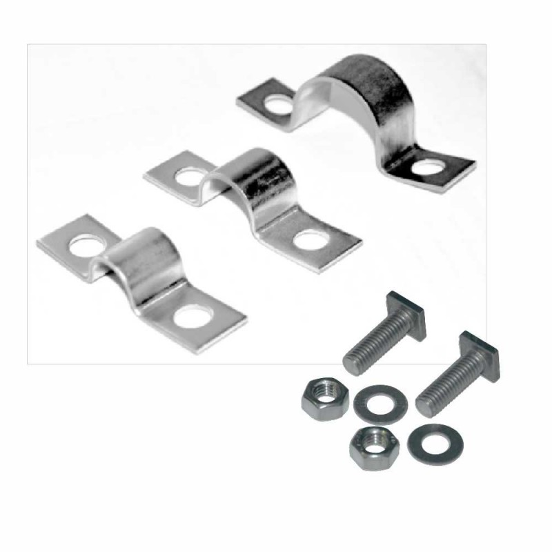 Mini Railing Clips (13-40mm)
