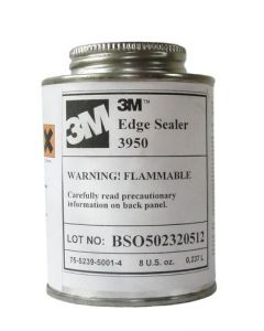 3M Edge Sealer 3950 8 fl.oz (236ml)