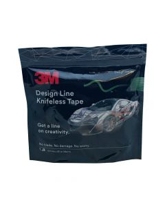 3M® Knifeless Tape Design Line Series - 50m Rolls