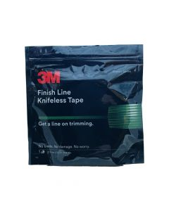 3M® Knifeless Tape Finish Line Series - 50m Rolls