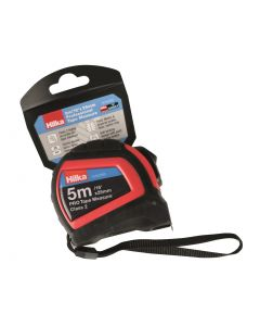 5M Hilka Professional Tape Measure