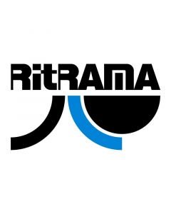 Ritrama DS2 Polyester double Side Mounting Sheet 1000 x 700mm