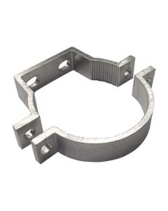 Aluminium Offset Clamp (Uniclamps)