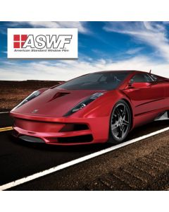 ASWF Excel 5 Automotive Tint - 1016mm