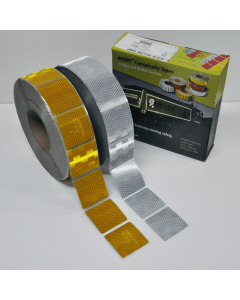 Avery V6750 Conspicuity Tape - 50M Roll