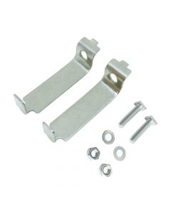 168mm Back to Back Clip (Pair)