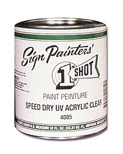 Speed Dry UV Acrylic - Liquid Gloss Laminate 946ml