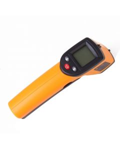 IR Digital Thermometer (Non-Contact Infrared)