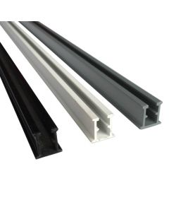 Medium Sign Channel - Black, White, Grey