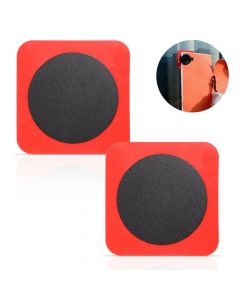Nano Suction Wrap Patch - Pair