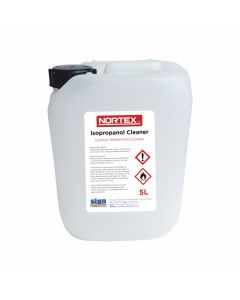 Nortex IPA Cleaner & Degreaser (isopropanol)