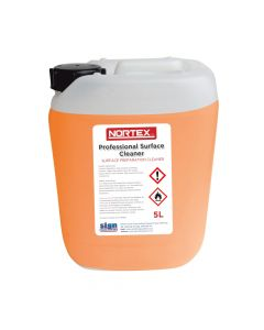 Nortex Professional Surface Cleaner - 5 Litre