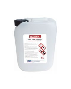 Nortex Tar & Glue Remover - 5 Ltr