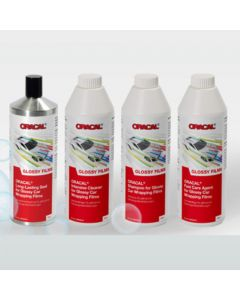 Oracal Wrap Cleaning and Care Kit