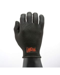 Paint is Dead - PROGLOVE (Pair) Black