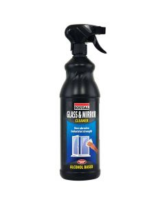 Soudal Industrial Glass & Mirror Cleaner - 1L