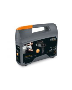 Steinel HG 2120 E Professional Wrapper KIT