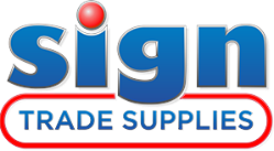 Sign Trade Supplies Ltd - UK Sign Making Supplies, Vinyl and Accessories